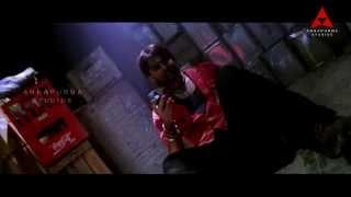 Suman Action Scene || Pourudu Movie || Sumanth, Kajal Agarwal