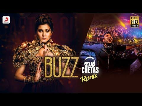 Aastha Gill - Buzz | Badshah | DJ Chetas Remix | Priyank Sharma
