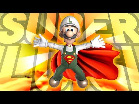Luigi&39;s Invincible Cyclone Super Cyclone