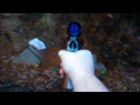 Comparing the MOA Maximum to a .357 Magnum.