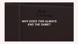 nothing,nowhere // hopes up (lyrics) ♡