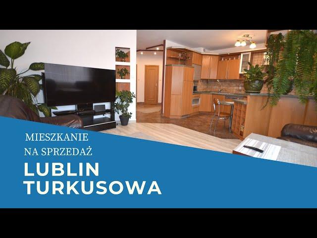 HOUSE TOUR #18 | Mieszkanie na sprzedaż | Lublin, Czuby, Turkusowa | Marek Kloc