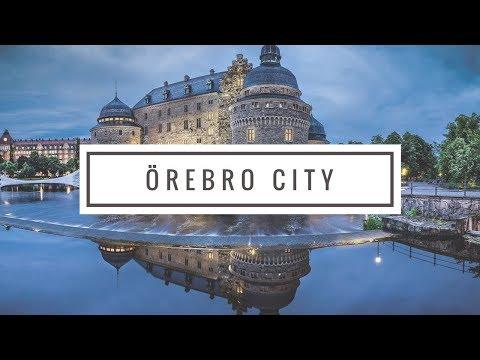Örebro City