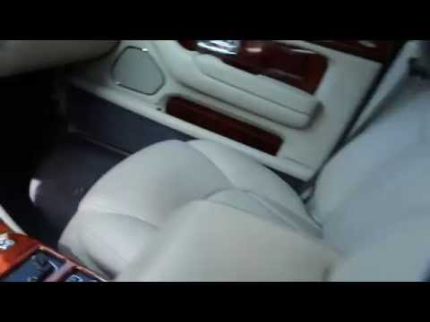 ~~SOLD~~2001 Rolls Royce Park Ward Limousine For Sale~Low Miles~Fantastic Condition