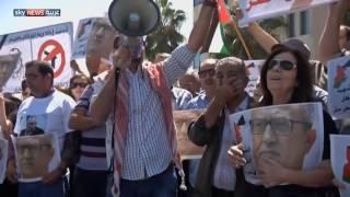 مخاوف أمنية بالأردن بعد اغتيال حتر