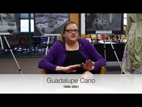 WNMU Alumna Guadalupe Cano Shares Memories From Campus in the Early 2000s