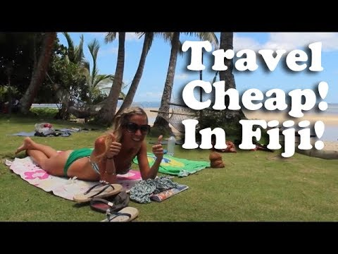 Dirt Cheap - Fiji