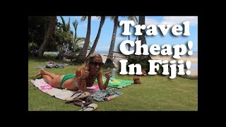 Dirt Cheap - Fiji (Suva, Nadi, Mamanuca and Yasawa Islands)