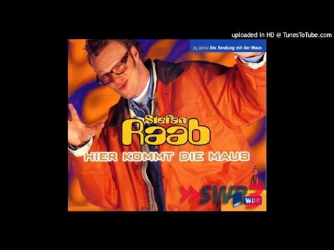 Stefan Raab - Hier kommt die Maus (Instrumental)