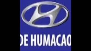 HYUNDAI DE HUMACAO AUDIO ENERO 2014 BY CAVINCHE NUEVA VIDA FM 97 7