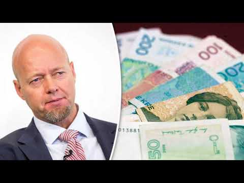 Norway's sovereign wealth fund hits $1 trillion for the first time
