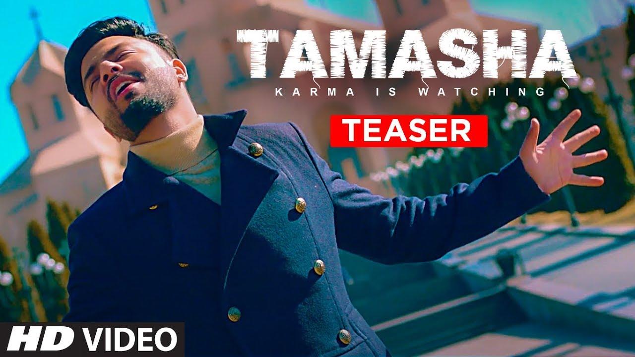 Song Teaser ► Tamasha   Marshall Sehgal Ft Himanshi Khurana   Releasing on 4 June 2020