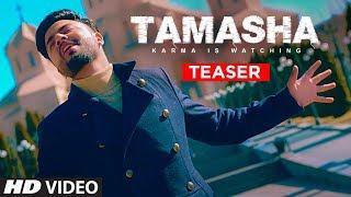 Tamasha Song Teaser   Marshall Sehgal Ft Himanshi Khurana   New Punjabi Song