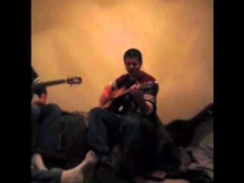 Bill Beck serenades us