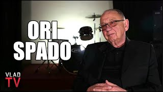 Ori Spado on Turning Down 2 Opportunities to Become a