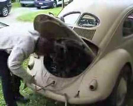 volkswagen new beetle manual