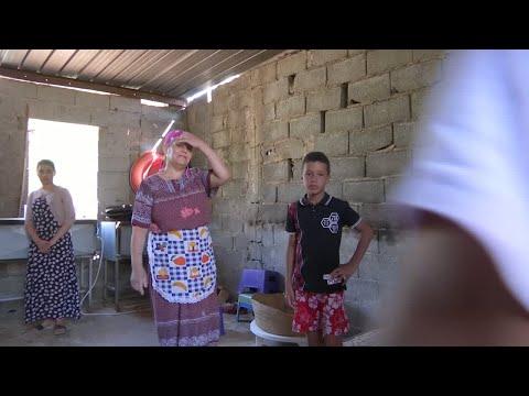أطفال يشتغلون لإعالة عائلاتهم في الجزائر  - نشر قبل 1 ساعة