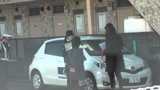 【駐車違反取り締まり】必死に弁明するも・・・
