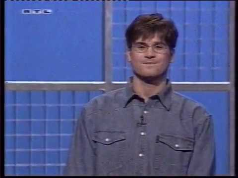 RTLplus 12.1995 Jeopardy