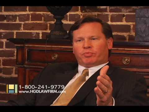Lee Gresham - Alabama & Georgia Personal Injury Attorney - Heninger Garrison Davis