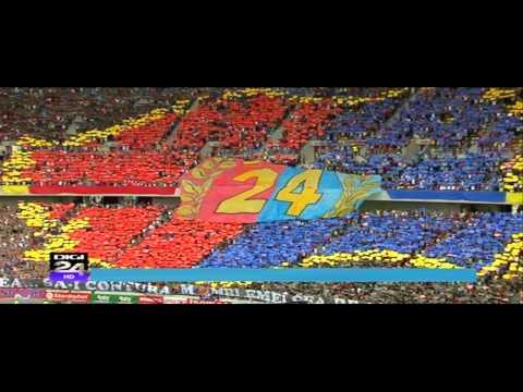 Steaua Noul Imn Exclusiv (oficial)