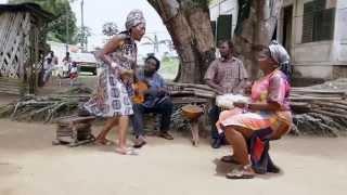 Lawal Band - Nihi Ndouma ( laisse mon mari )-clip officiel-2013