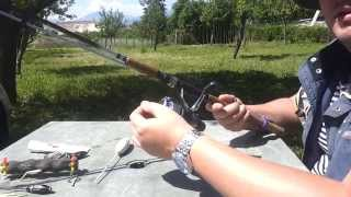 рыбалка в италии 2.Бомбарда,Bombarda.(Сбирулино)(в этом видео Ловля на Бомбарду (Сбирулино), 2015-06-05T01:29:29.000Z)