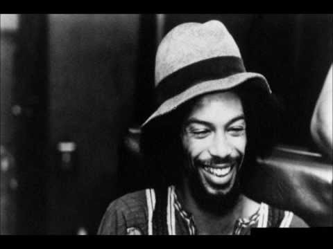 Gil Scott-Heron  - The Bottle.