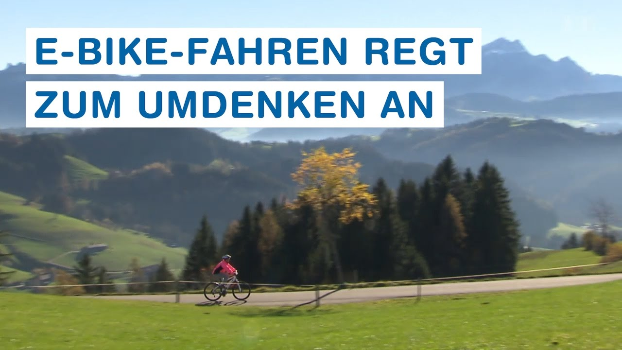 bike4car e bike fahren regt zum umdenken an youtube. Black Bedroom Furniture Sets. Home Design Ideas