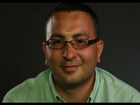 The Boston Globe Journalist Series: Milton Valencia