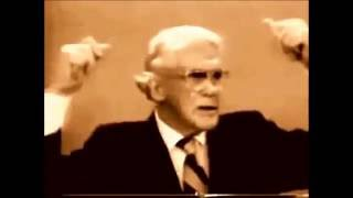 Sermon jam 'We need some hellfire preaching on repentance,' by Leonard Ravenhill