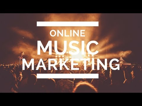 How To Market & Sell More Music Online