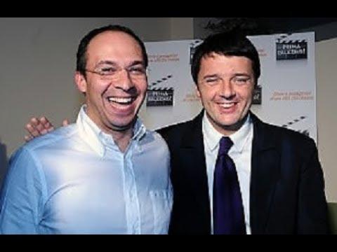Renzi e Faraone: Nessuna voglia di far cadere un governo creato da noi