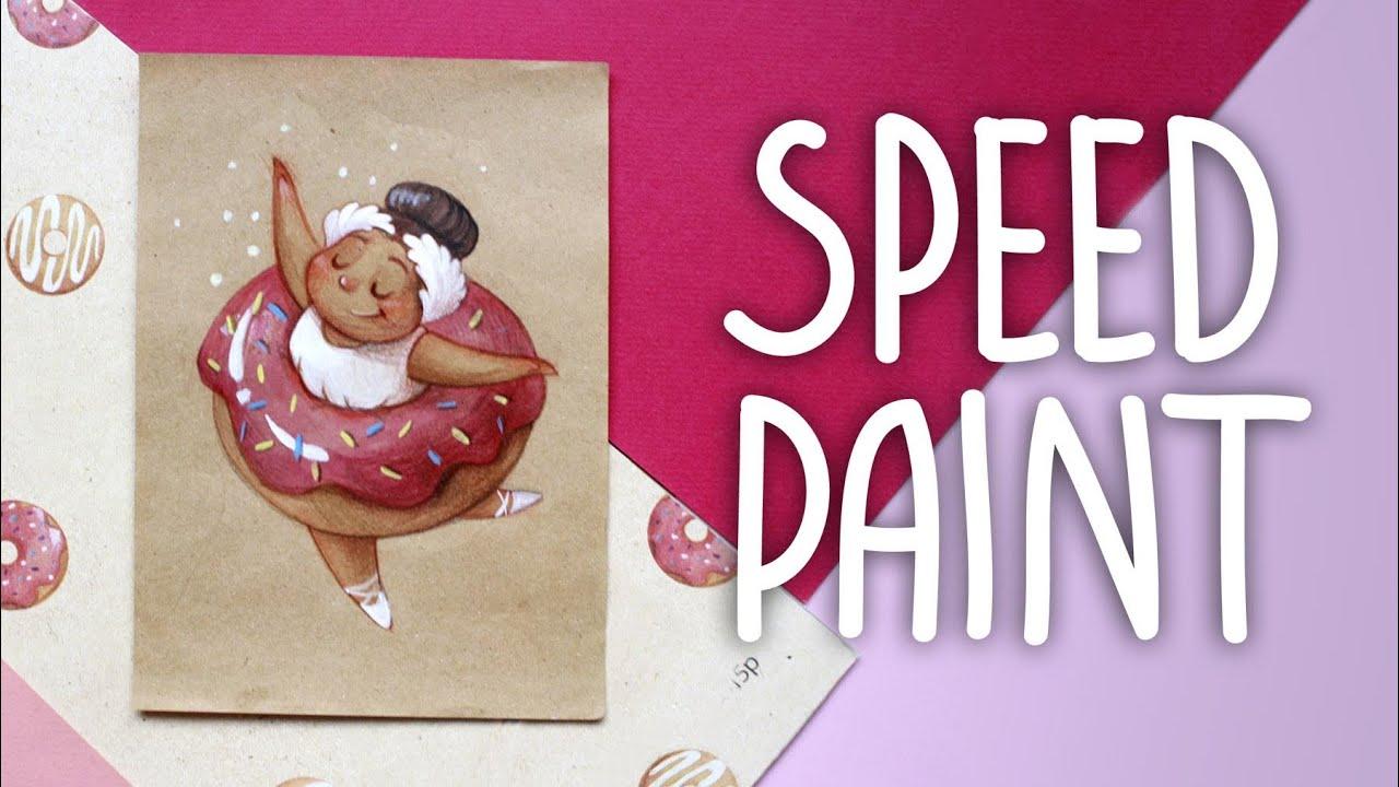 картинки картинки балерина в пончике или вон вон