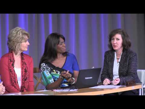 Wicked Housewives On Cape Cod: Women's Conference On Cape Cod: Part 2