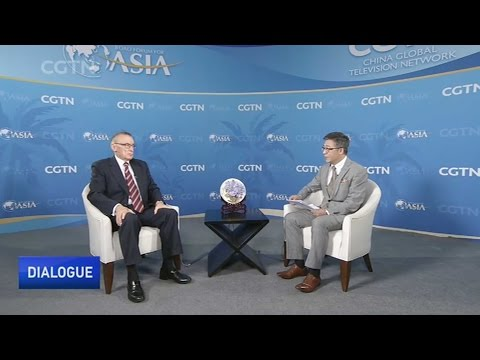 Bob Carr: Trump brings golden opportunity for China's leadership