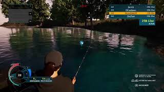 Gambar cover FISHING SIM WORLD tournoi en ligne