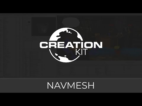 Creation Kit Tutorial (Navmesh)