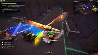 Extra Swordburst 2 i Roblox #5