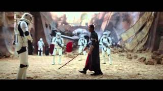 Звёздные войны: Изгой (2016) - трейлер ( Rogue One  A Star Wars Story )  Star Wars Movie HD