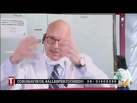 'Quanto sopravvive il Coronavirus all'aria aperta?'