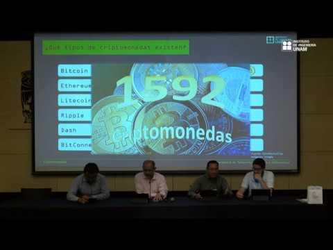 Criptomonedas El Nuevo Dinero Digital