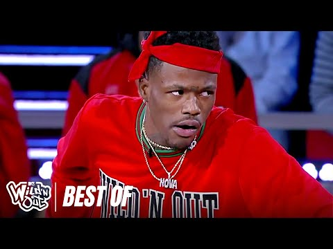 Wild N In w/ Your Faves: DC Young Fly SUPER COMPILATION | Best of: Wild 'N Out