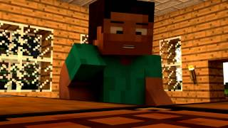 "♪ ""Go & Mine It"" - A Minecraft Parody of Selena Gomez"