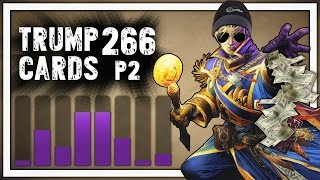 Hearthstone: Trump Cards - 266 - Prison Trump is Back - Part 2 (Priest Prison Arena)