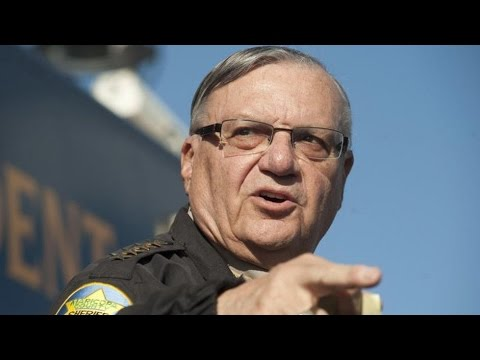 In Victory for Immigrants' Rights Activists, Sheriff Joe Arpaio Loses Re-election in Arizona