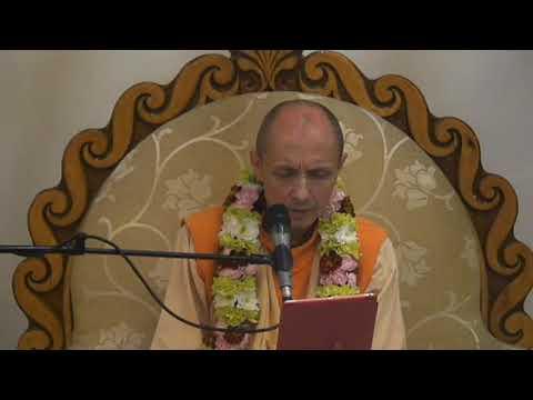 Шримад Бхагаватам 4.31.11 - Бхакти Ананта Кришна Госвами