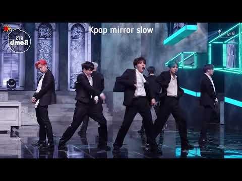 (mirrored) Dionysus 'BTS' Dance Fancam Choreography Video