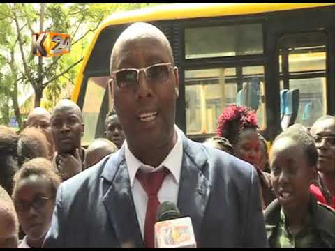 Some KCPE candidates surmount challenges and emerge top performers