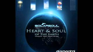Solarsoul - Tears Of The Earth (Original Chillout Mix)